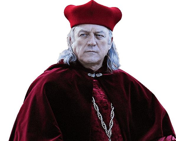 Родриго Борджия